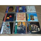 Paul Mccartney   Coleção 9 Shm Cd [ Mini Lp ]   Japoneses